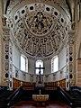 Barocke Stuckarbeiten im Westchor des Dons in Trier. 02.jpg