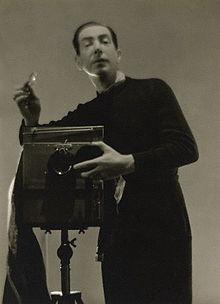 Baron Adolph de Meyer self-portrait.jpg