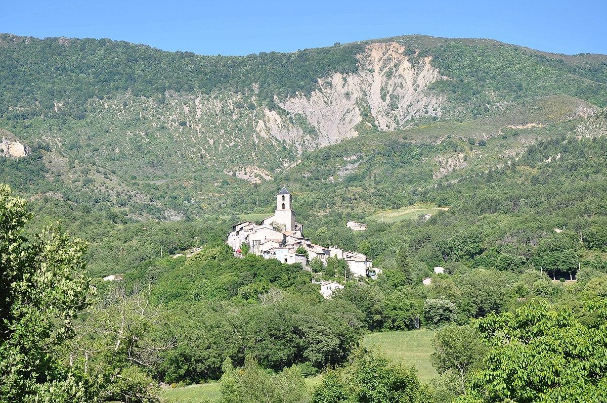 Barras alpes de haute provence wikipedia for Haute provence