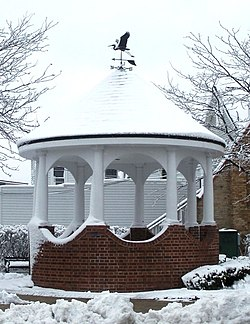 definition of gazebo