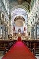 Basilique Saint Martin de Tours Nef.jpg