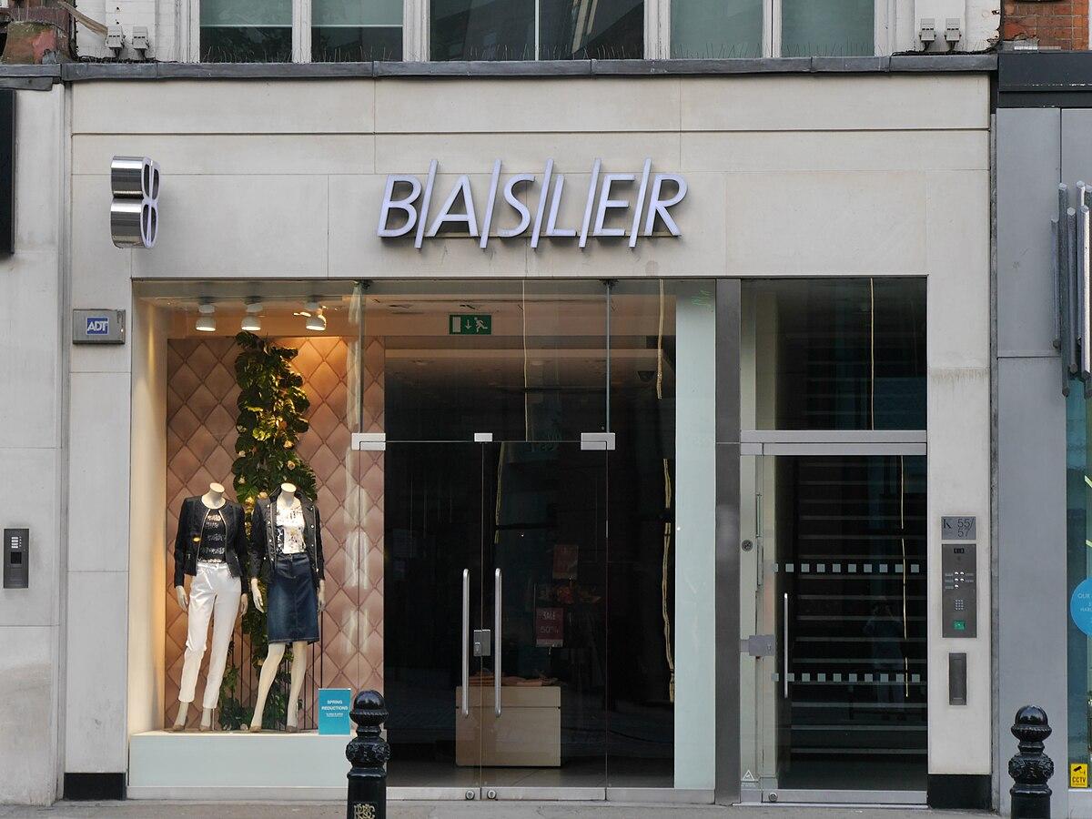 Www Basler Fashion Come