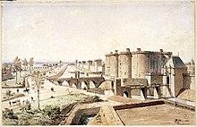 سجن الباستيل ويكيبيديا