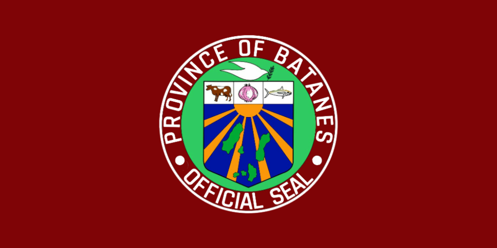 Flag of Batanes