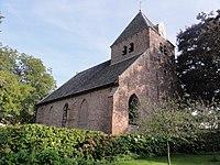 Batenburg Rijksmonument 8713 kerkje Kruisstraat 7.JPG