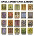 Batik of Banten, Indonesia.png