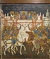 Battle between Novgorod and Suzdal (fresco) 02.jpg