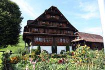 Bauernhof Hinterspichten, Meierskappel IMG 4777.jpg