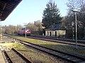 Baumholder - Bahnhof - Militärzug nach Baumholder - 20060407-03.jpeg
