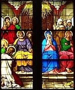 Bayerfenster Ss Peter and Virgin Mary.jpg