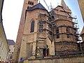 Bazilika Svatého Jiří, Pražský Hrad, Hradčany, Praha, Hlavní Město Praha, Česká Republika (48791533753).jpg