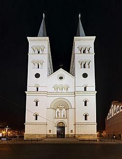 Bazylika Mniejsza pw. św. Wojciecha w Mikołowie.jpg