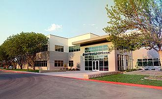 Bodybuilding.com - Bodybuilding.com corporate headquarters, Boise, ID
