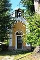 Bečice, Chapel.jpg