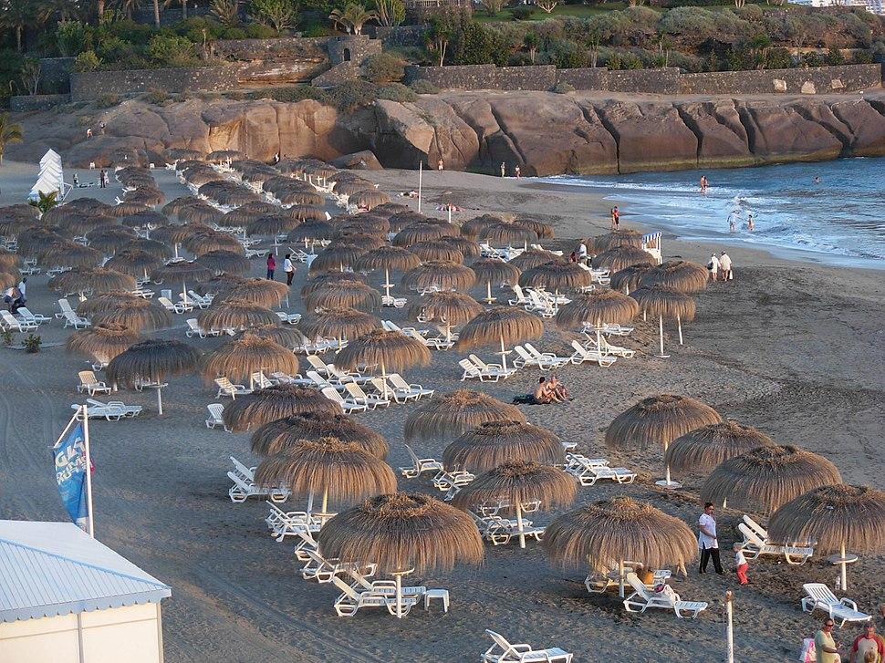 Beaches of Tenerife 17