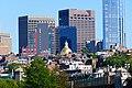 Beacon Hill and Massachusetts State House P1010887.jpg