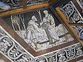 Beccafumi, Elia ordina ad Abdia di recargli Acab.JPG
