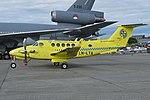 Beech B200 Super King Air 'LN-LTA' (42451070232).jpg