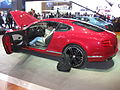 Bentley Continental GT V8 at NAIAS 2012 (6672638181).jpg