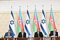 Benyamin Netanyahu visit to Azerbaijan, 2016 13.jpg