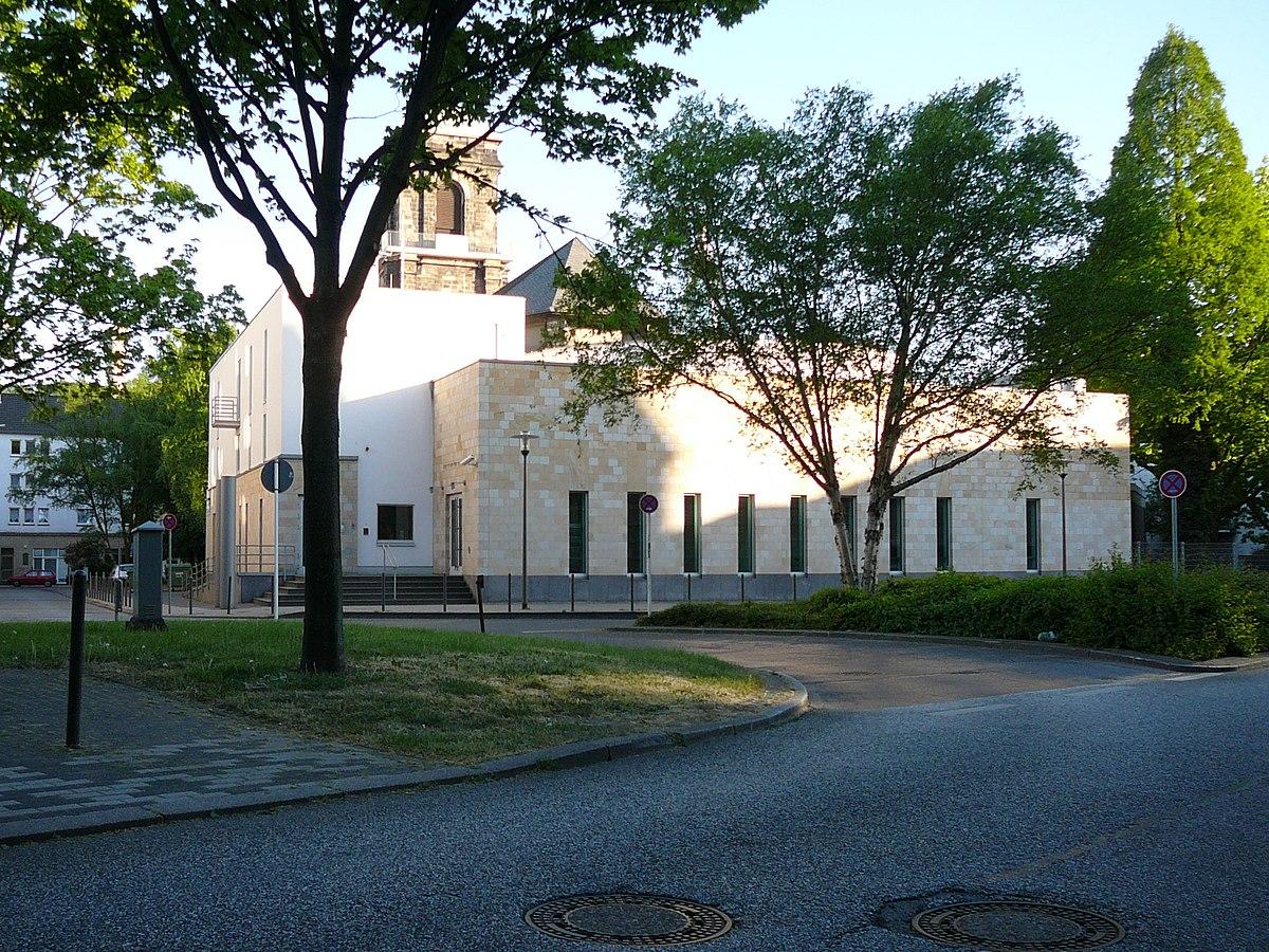 Bildergebnis für bergische synagoge bild