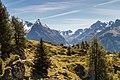 Bergtocht van Prümaran Prui via Alp Laret naar Ftan 13-09-2019. (d.j.b) 14.jpg