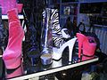 Berlin - High Heels in Showcase - 02.JPG