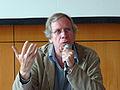 Bernard Magnier-Festival international de géographie 2011.jpg