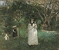 Berthe Morisot Caça de borboleta.jpg