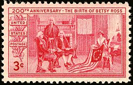 graphic relating to Betsy Ross Printable Pictures named Betsy Ross - Wikipedia
