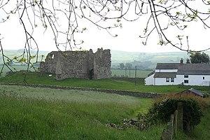 Bewcastle - Image: Bewcastle geograph.org.uk 460783