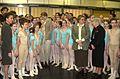 Bezoek van Prinses Mathilde aan de Stedelijke Balletschool (2001).jpg