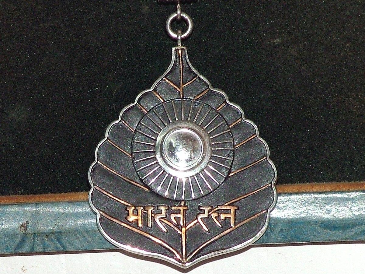 Bharat Ratna - Wikipedia