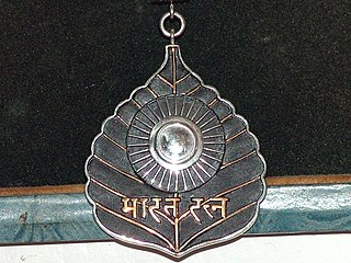 Bharat Ratna Indias highest civilian award