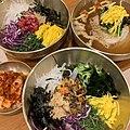 Bibimbap, the symbol of Korea.jpg