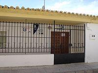 Biblioteca municipal de Mahora. Wiki takes La Manchuela 03.jpg
