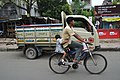 Bicycle Riders - EM Bypass - Kolkata 2010-09-15 7545.JPG