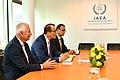 Bilateral Meeting Électricité de France (EDF) (01118165) (48760524942).jpg
