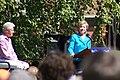 Bill-Hillary Clinton (1307039605).jpg