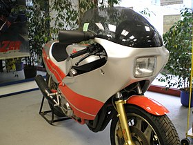 Image illustrative de l'article Bimota SB4