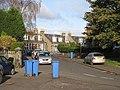 Bin day, Headwell Road - geograph.org.uk - 1034260.jpg
