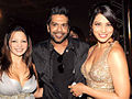 Bipasha Basu at Rocky S's show at Lakme Fashion Week 2012 01.jpg