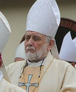 David Silk (priest) English Catholic priest and former Anglican bishop