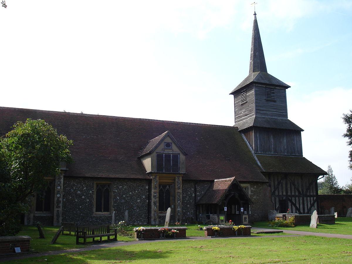 Blackmore Priory Wikipedia