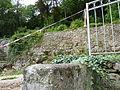 Blankenheim, Am Hirtenturm, Stadtmauer, Bild 2.JPG