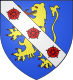 Coat of arms of Saint-Firmin