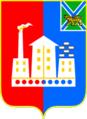 Blason de Spassk 2003 (Primorsky kray).png
