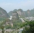 Blick vom Fernsehturm-Berg - panoramio.jpg