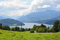 Blick vom Glanz auf den Millstatter See (1).JPG