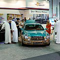 Blinking Classic Cars in Dubai.jpg